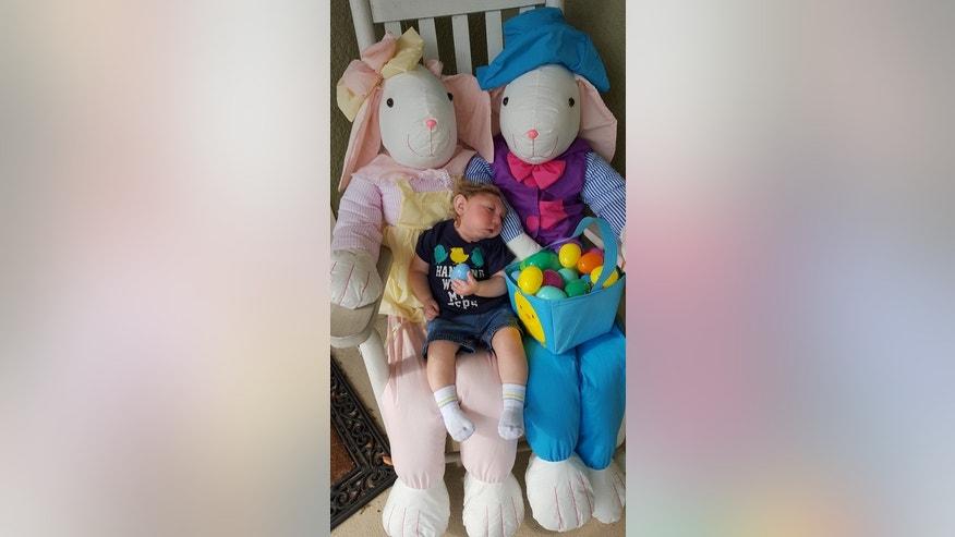 jaxon easter facebook