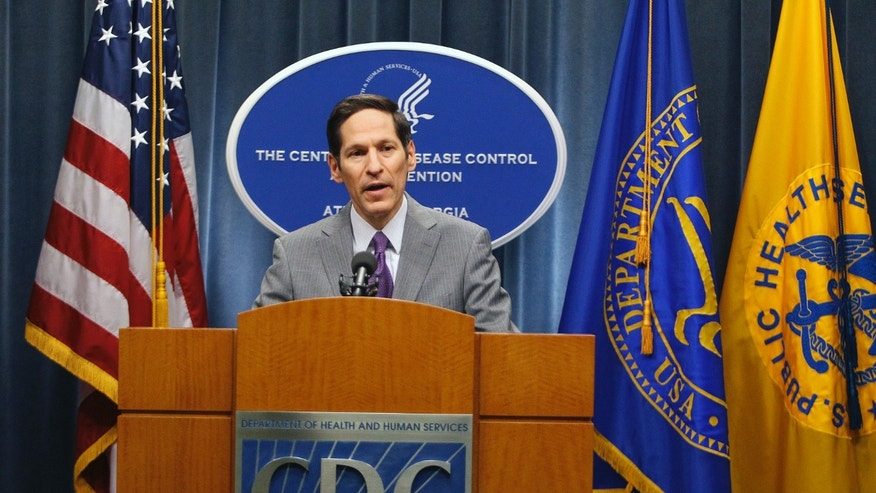 CDC labs repeatedly sanctioned for mishandling bioterror germs, report claims
