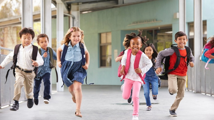 Parents turn to doctors, lawmakers to save school recess
