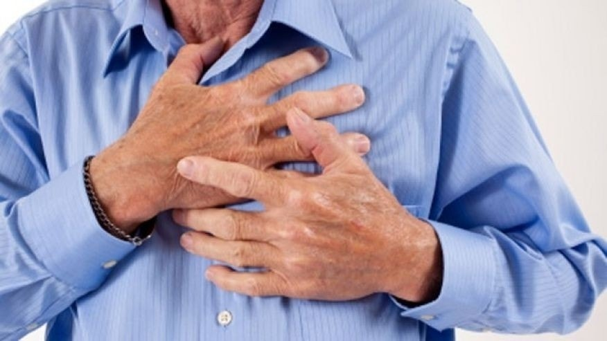 Silent but deadly & # x3a; Half of all heart attacks have no symptoms