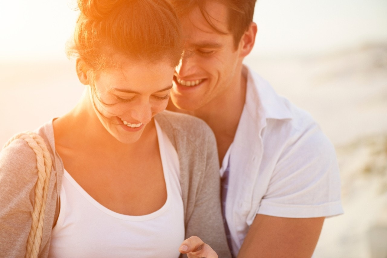 Why having the 'ideal' partner doesn't mean you'll be happy