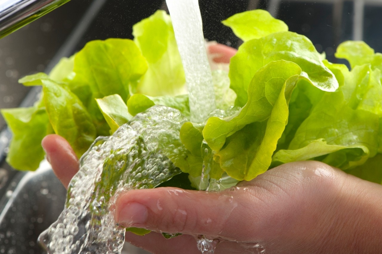 5 mistakes you're making that are ruining your salad