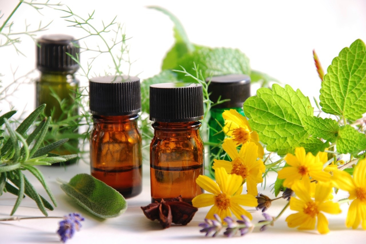 Moms love essential oils, but are they safe?