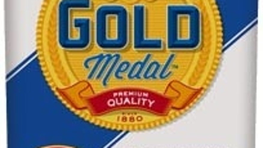 Gold Medal Flour is one of a handful of products affected by General Mills' flour recall due to potential E. coli contamination. For images of all the recalled products, visit GeneralMills.com/flour.