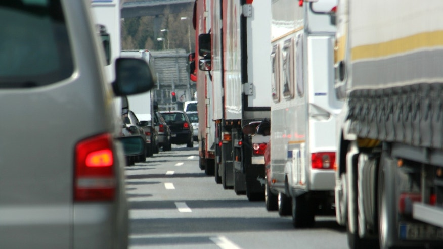 CDC: US has highest road death rate