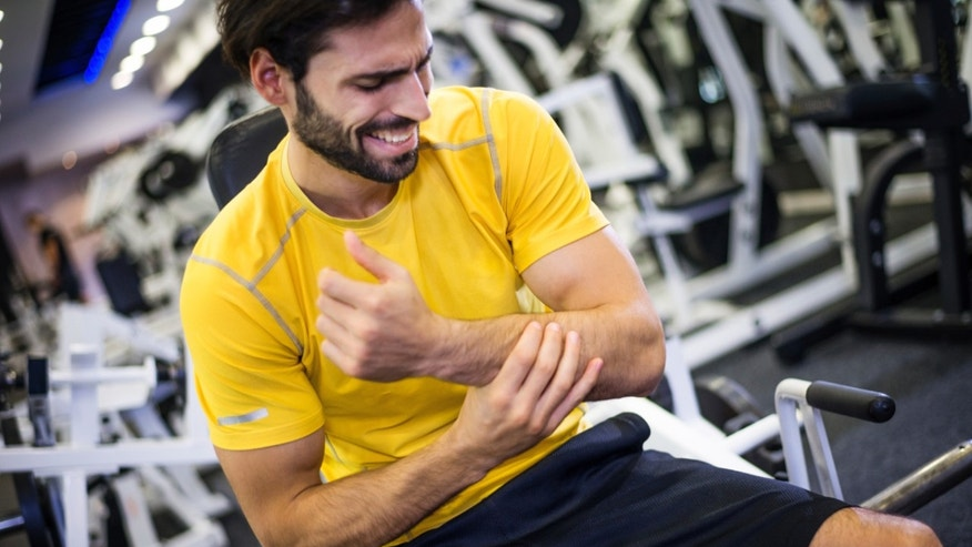 workout_pain_arm_istock