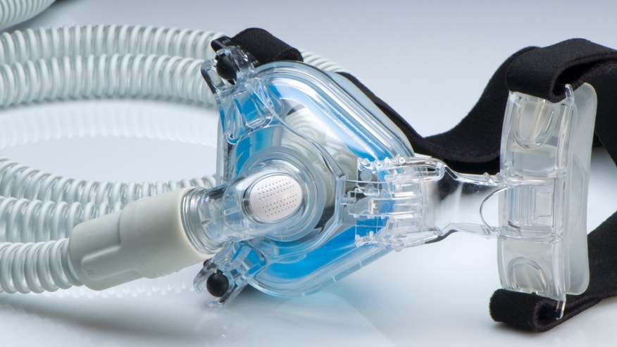 cost of cpap machine