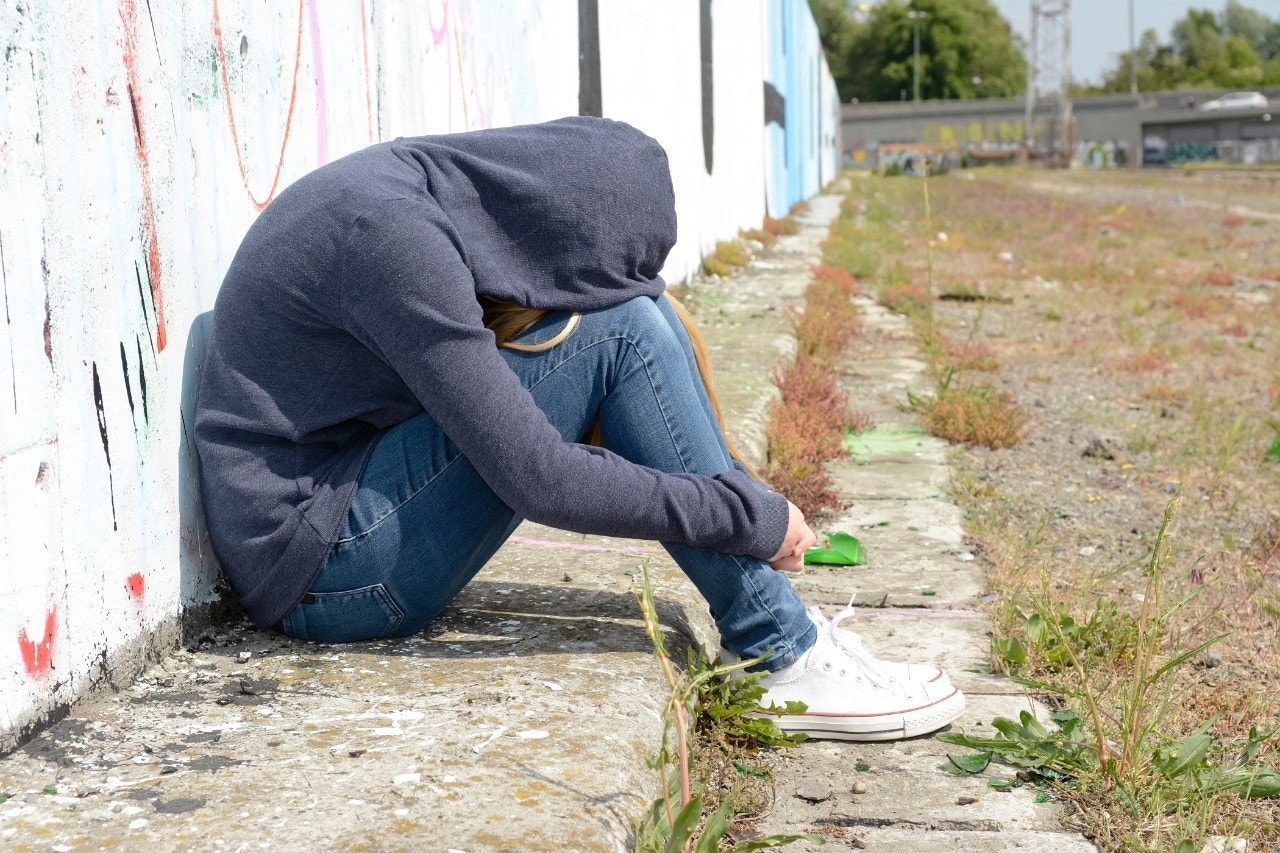 More US teens may be facing depression: Here's why