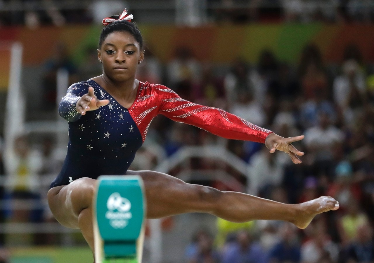 Here's what Olympians eat for each sport
