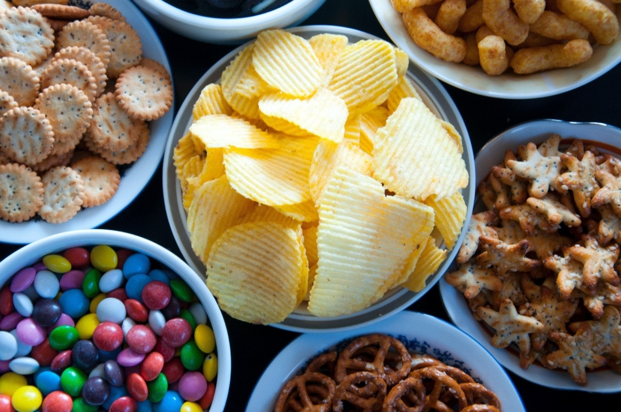 How eating junk food can lead to a hangover fox news