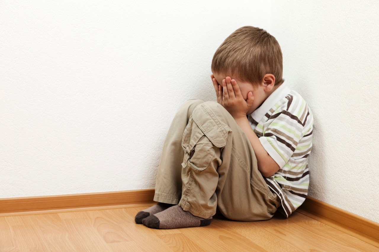 The science of timeouts: How to make them work for your kids
