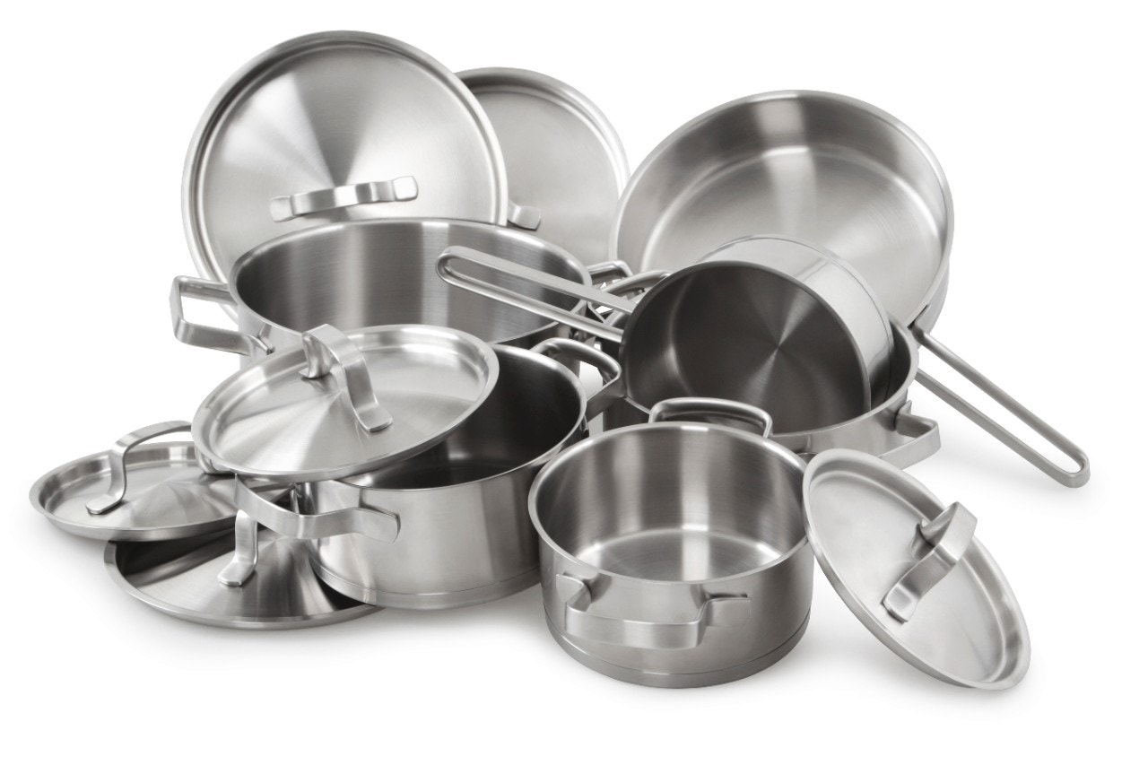 7 pieces of common cookware that can make your food toxic
