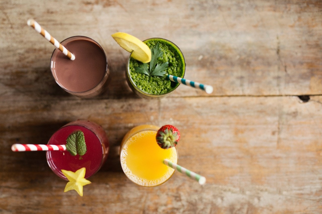 How to make a better smoothie