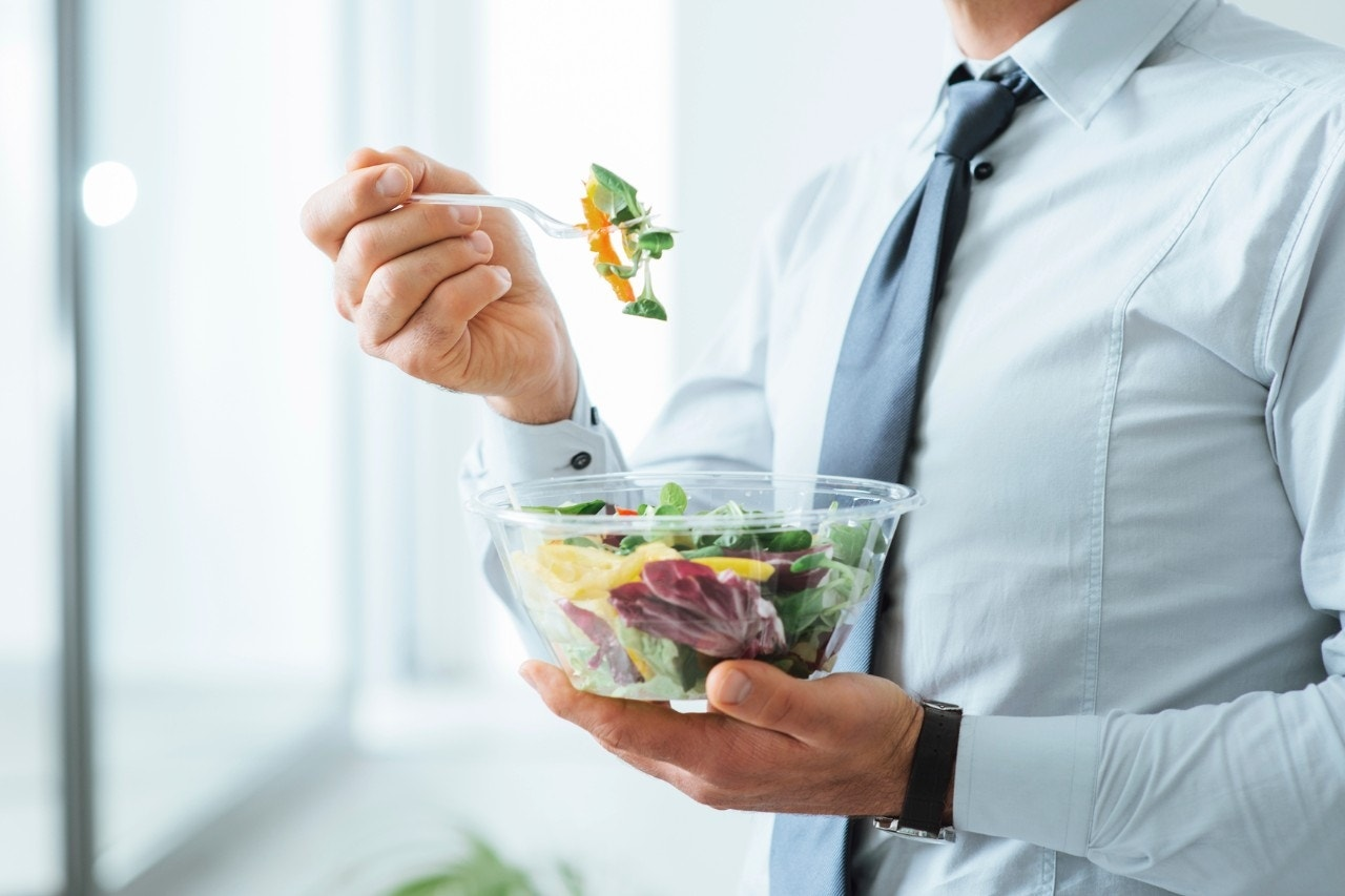 5 creative ways to trick people into eating healthy