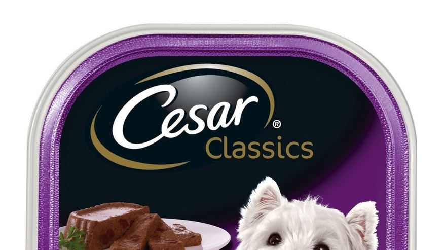 Mars Petcare announces voluntary recall for dog food