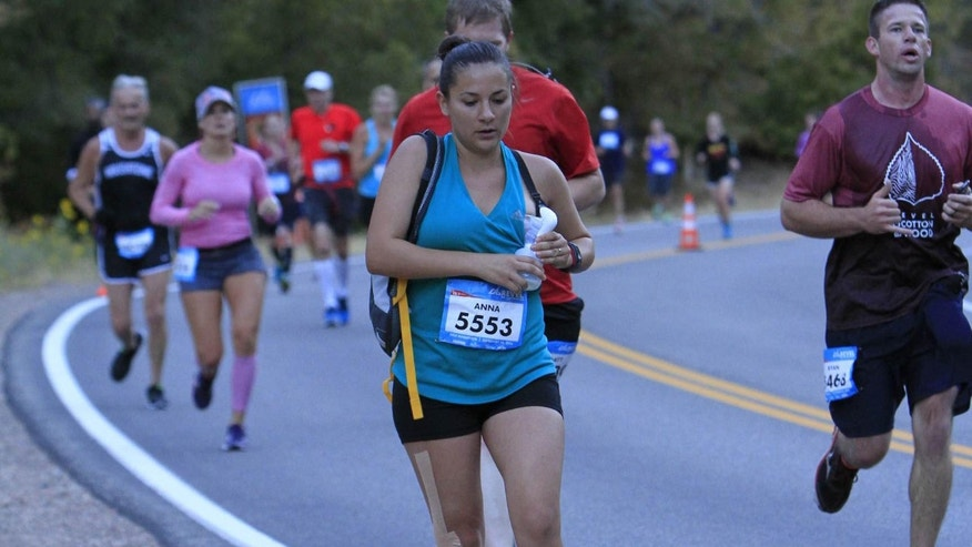 Image: Revel Big Cottonwood Marathon & Half