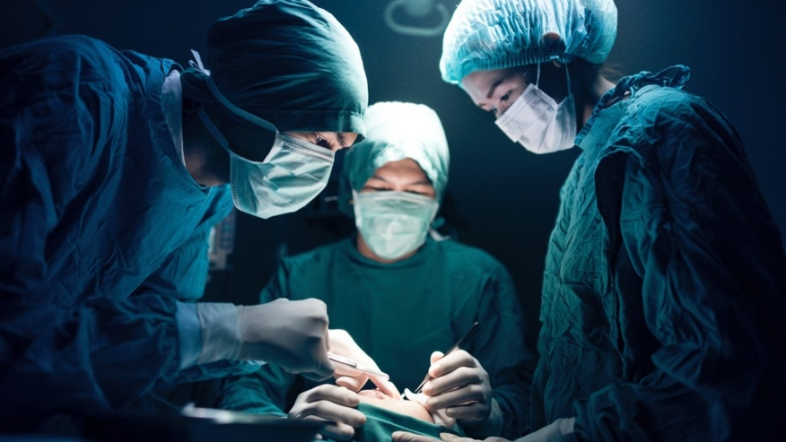 Heart Surgery Linked to Infection Risk
