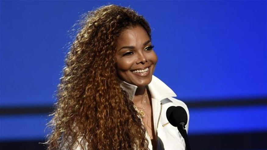 Janet Jackson has confirmed she's pregnant at 50.