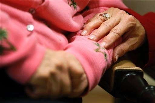 Protein-targeting drug shows promise for Alzheimer's treatment