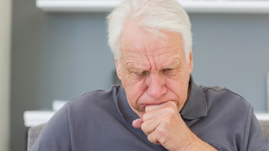 7 reasons you can't stop coughing | fox news, Skeleton