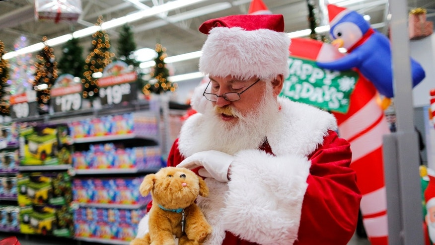 These 10 holiday toys are dangerous, safety group says
