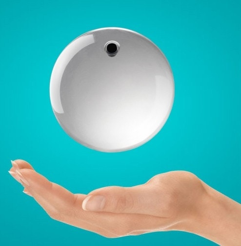 New weight-loss balloon is nearly twice as effective as ...
