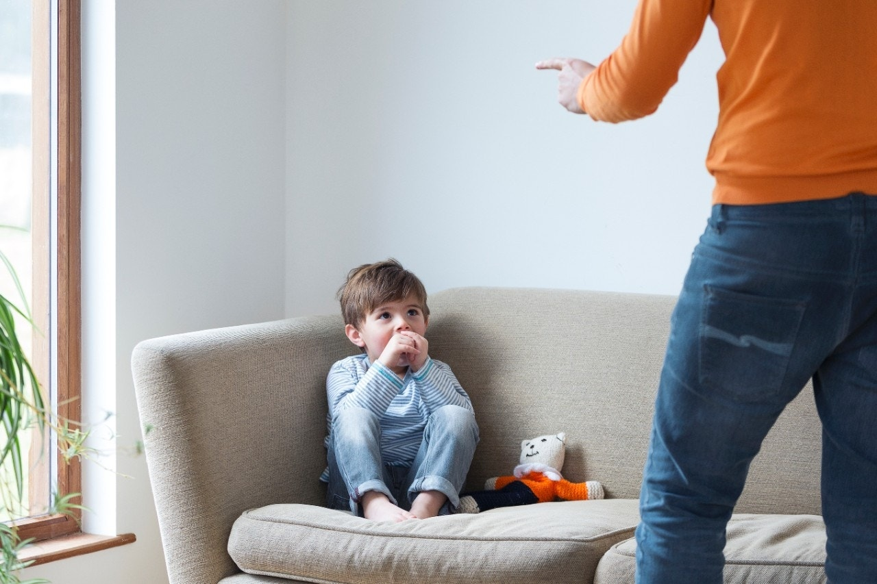 a discussion on spanking as a method for punishing children Do you think corporal punishment is the best way to tackle disruptive  the  debate about 'controlling' children in our schools truly reflects the.