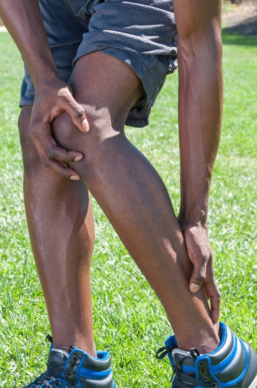 7 things your muscles are trying to tell you