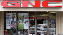 GNC store is seen in Westminster, Colorado