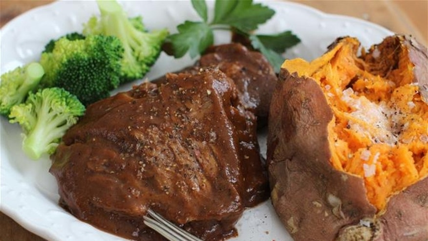 """The skinny on sweet potatoes is """"promising."""""""