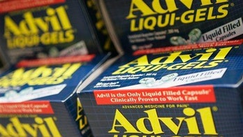 Long-term use of pain relievers like Advil have been linked to hearing loss in women over 60, researchers say.
