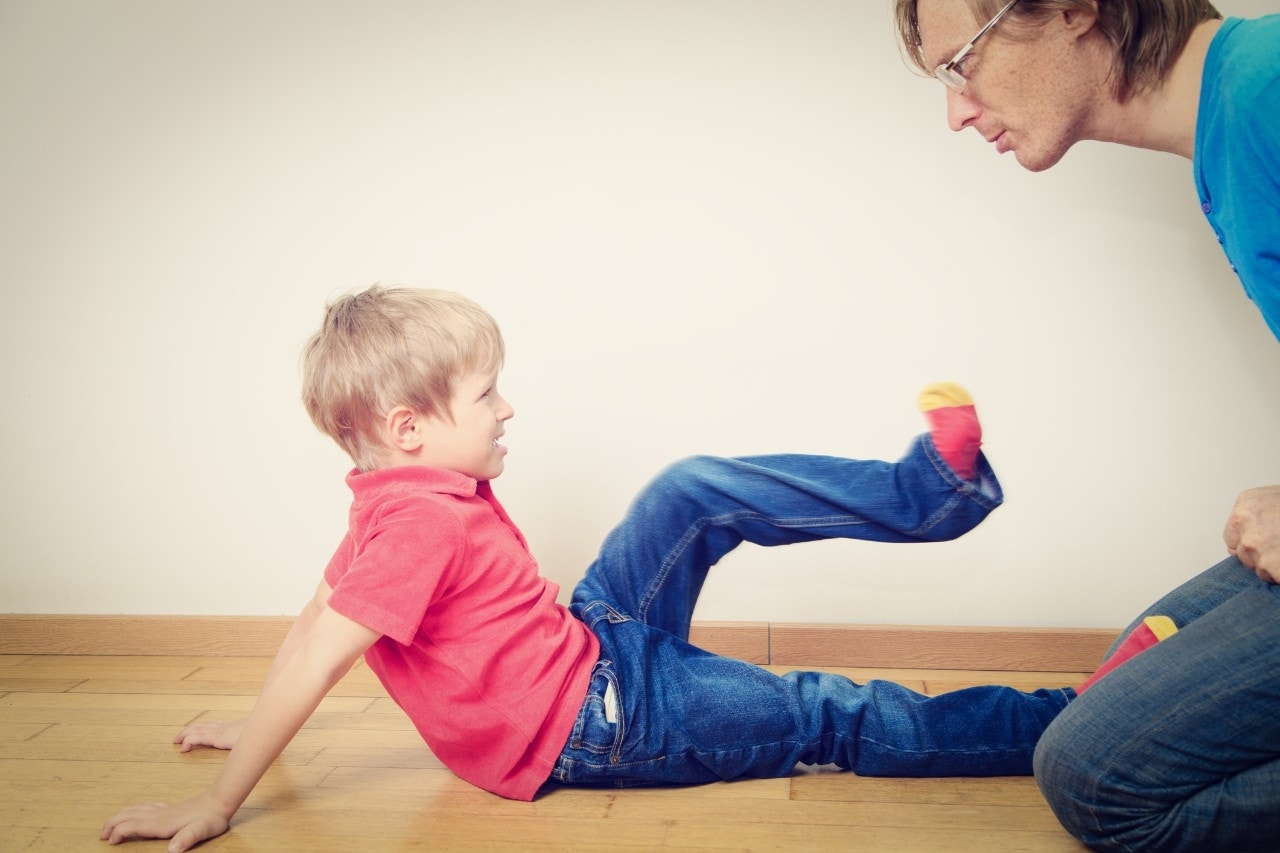 10 strategies to avoid raising a spoiled brat