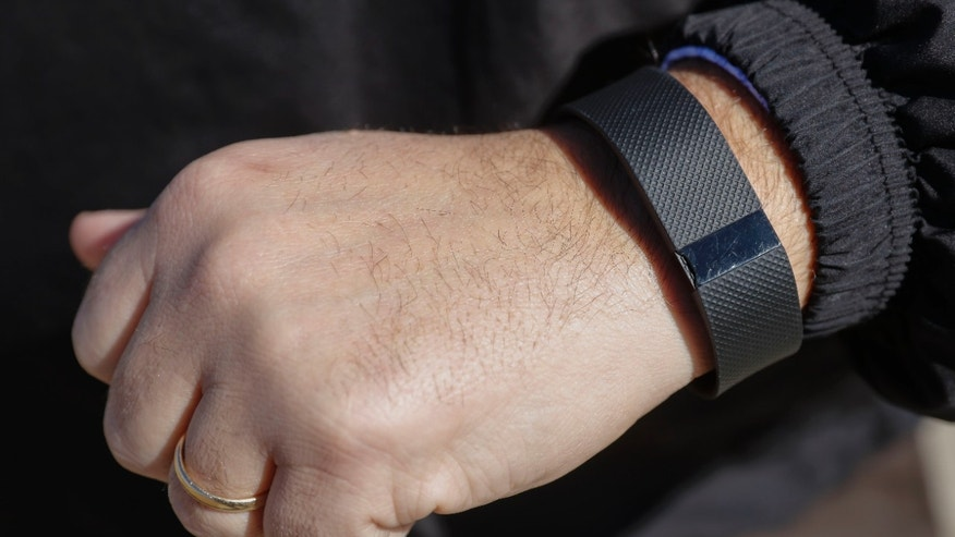 Is Your Fitbit Stimulate You Fat?