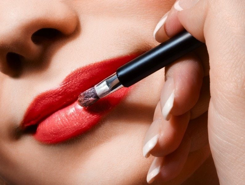 FDA suggests limiting lead found in lipstick, shampoo