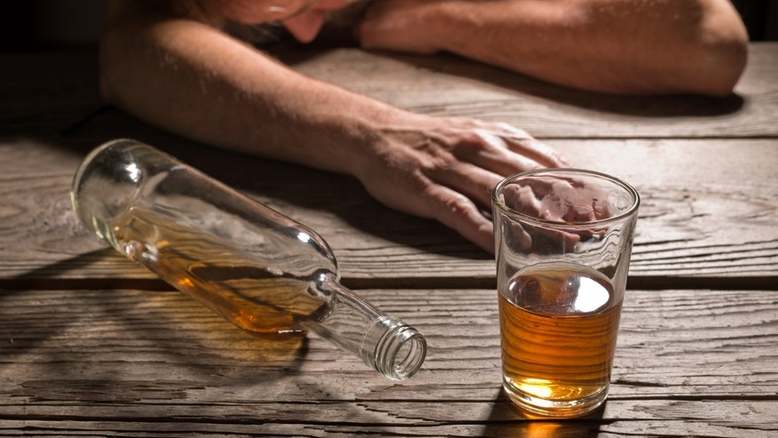 Alcohol linked to heart attack: Excessive drinking increases risk of FATAL episode