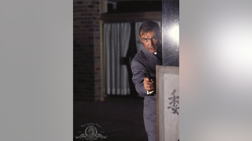 In the sixth film of the Bond series, agent 007 and the Japanese secret service ninja force work together to find the true culprit of several spacejackings, one of which involved an American space capsule that gets swallowed up by what is thought to be a Russian spaceship, nearly triggering a nuclear World War 3. Bond finds the real evildoer and saves the day.