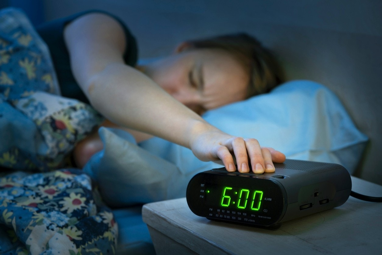 5 questions to find out if you have a sleep disorder