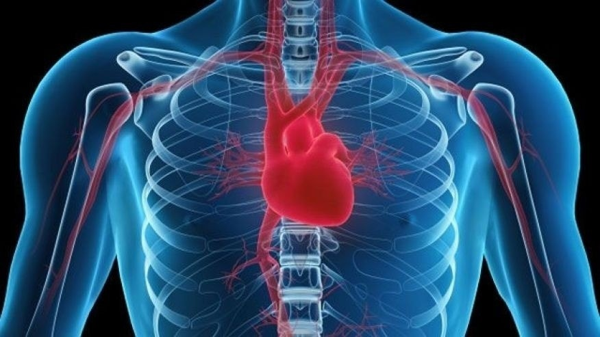 The common health condition men don't know about—until they have a heart attack