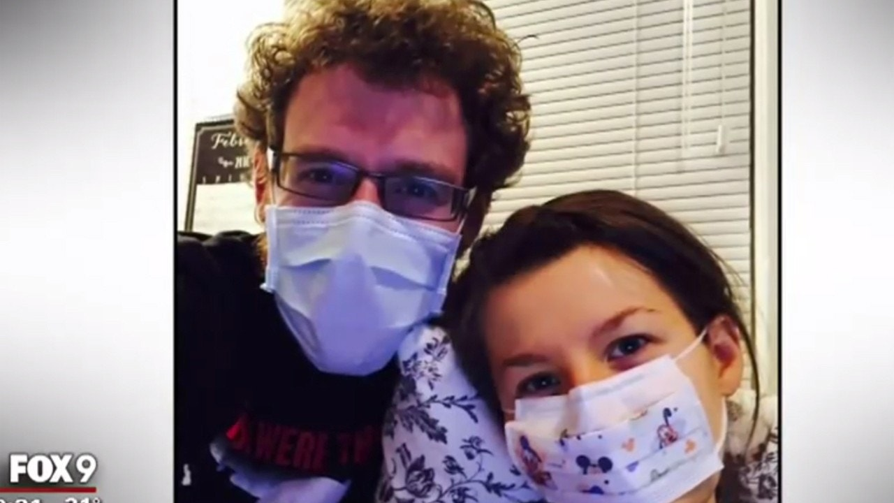 Wife Who Is Allergic To Husband Faints In New Home He