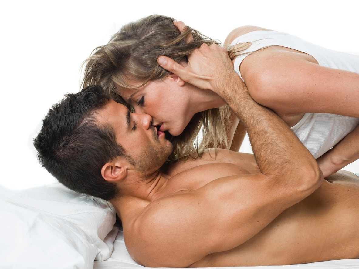 Sexual postions and fantasies of women