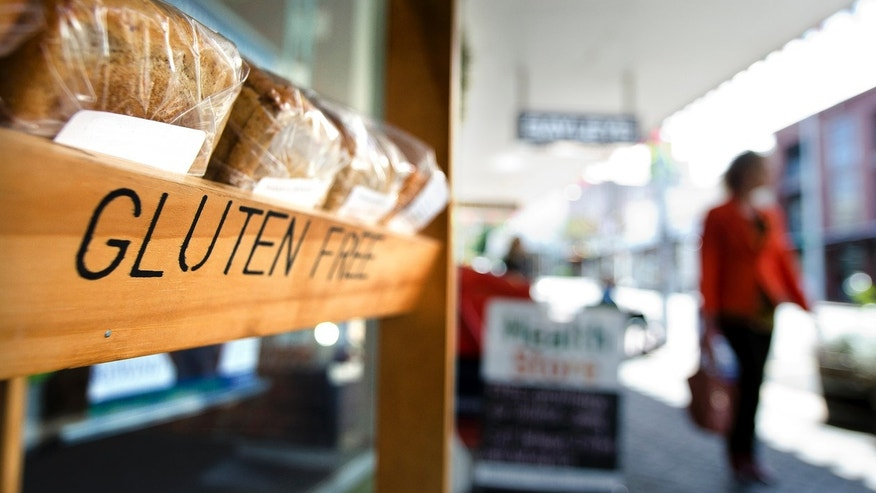 Gluten Free Diet Might Be Rich in Toxic Metals