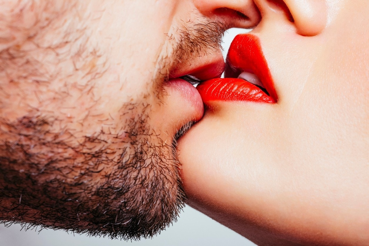 8 surprising health benefits of kissing you never knew existed