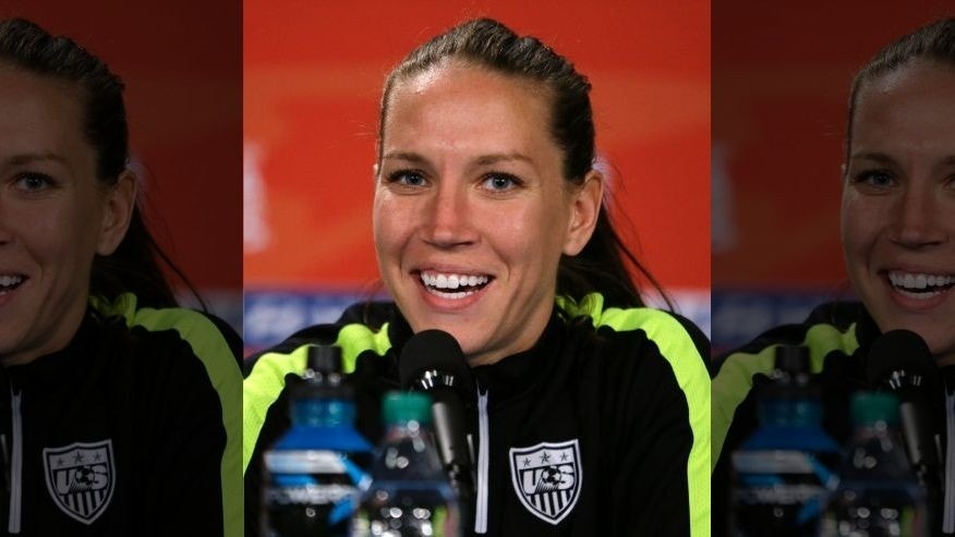 Lauren Holiday underwent brain surgery to remove a tumor in October.