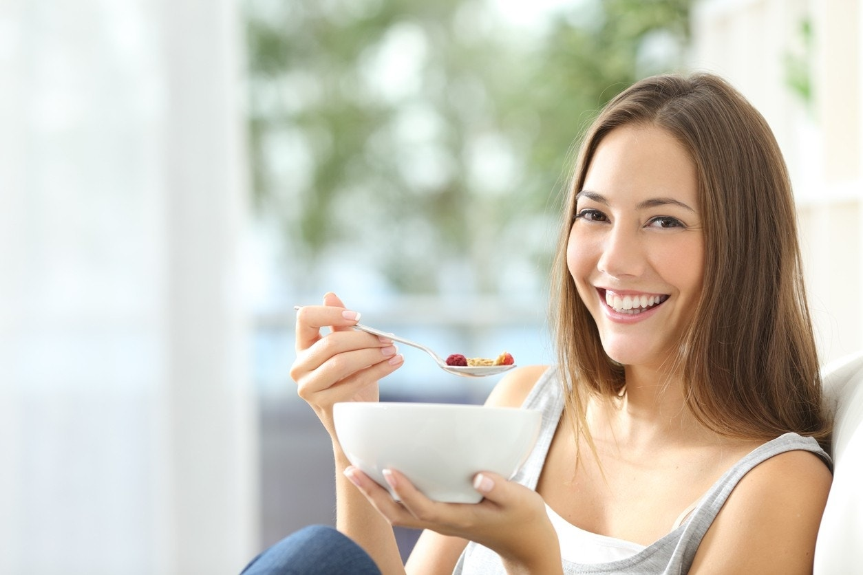 Eat to lose: The 7 best foods to help you shed pounds
