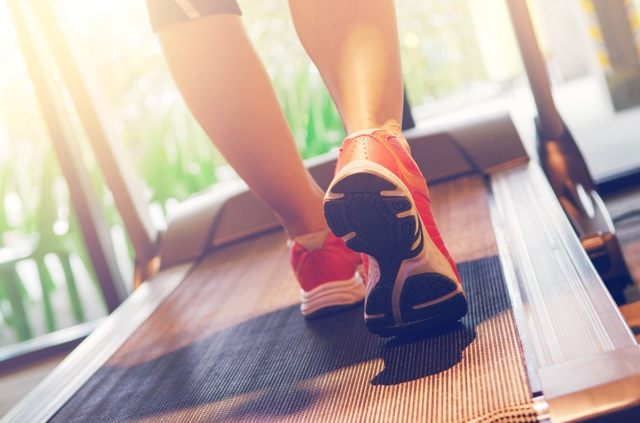 4 reasons to try slow exercise