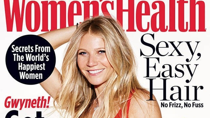Gwyneth Paltrow wants to rid women of 'parasites' on their bodies