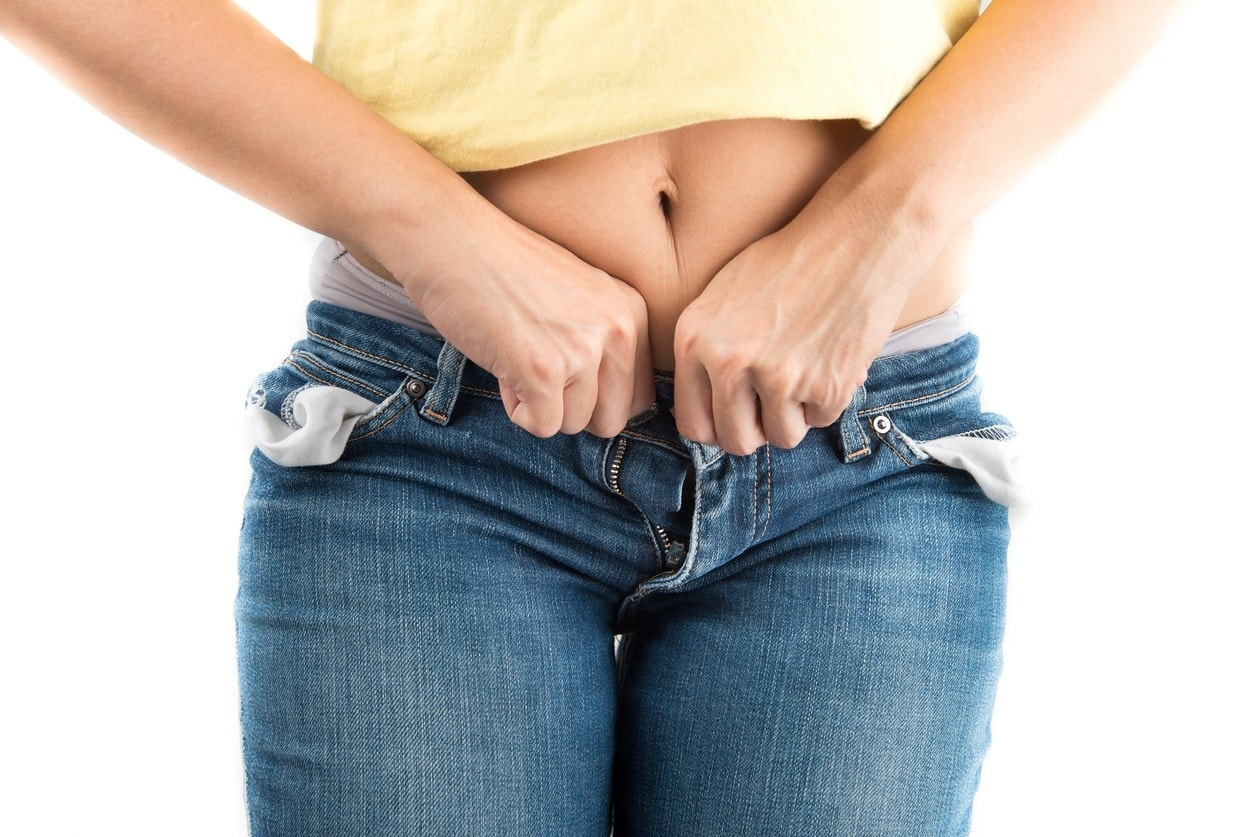 Why you're always bloated, plus 7 foods for a flatter tummy