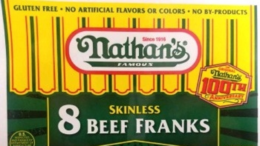 Image Result For Nathan Beef Dog Recall