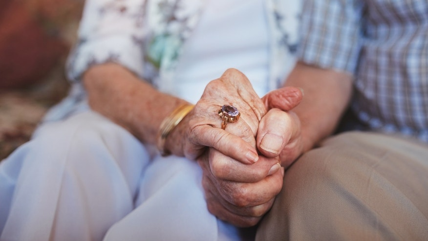 U.S. deaths from Alzheimer's disease rose by more than 50 percent from 1999 to 2014.