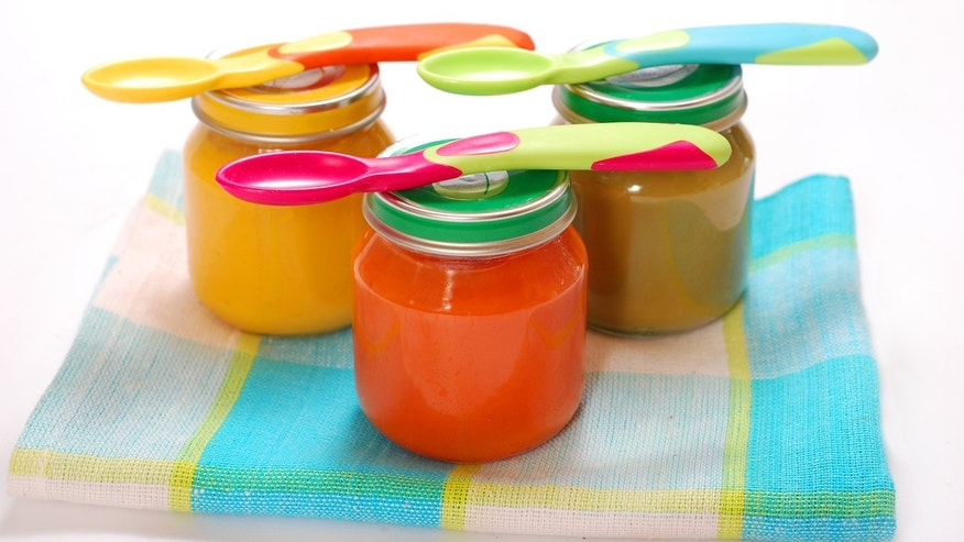 """On the so-called """"Baby Food Diet,"""" you literally do as the name suggests."""